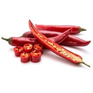 Supperkart Qatar online grocery store large red chillies