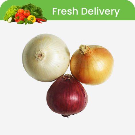 Red Onion onion