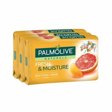 Palmolive Bar Soap soap cuites with creem