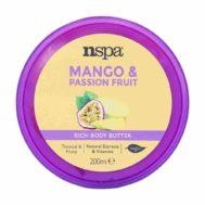Mango & Passion Fruit