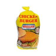 Americana-Burger-Chicken-840g
