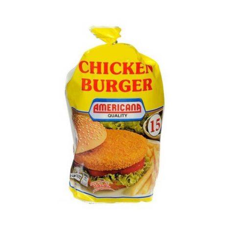 Americana-Burger-Chicken-840g