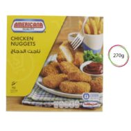 Americana-Chicken-Nuggets-400g