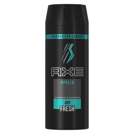 Axe-Deo-48H-Fresh-Body-Spray-150ml-Appollo