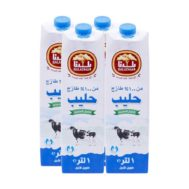 Baladna Full Fat Long Life Milk