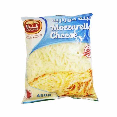 Baladna Mozzarella cheese TH