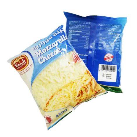 Baladna Mozzarella cheese TH1