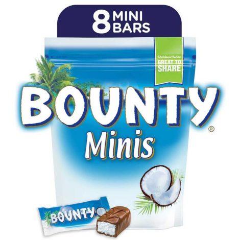 Bounty-Minis-Milk-Chocolate-Mini-Bars-228g-x-8Pcs