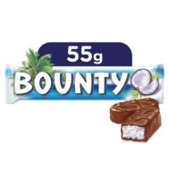 Bounty Minis Milk Chocolate Mini Bars