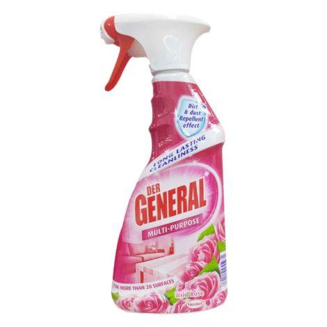DER General multi-purpose spray