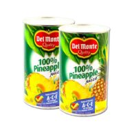 Supperkart Qatar online grocery store Del Monte Pineapple Juice th