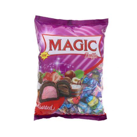 Doriva Magic Truffle Chocolate Doriva Magic Truffle Chocolate Assorted