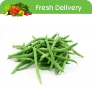 Supperkart Qatar online grocery store Fresh beans
