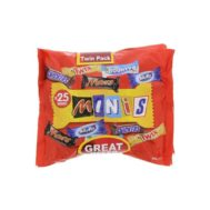 Galaxy Best Of Minis Chocolate Bag