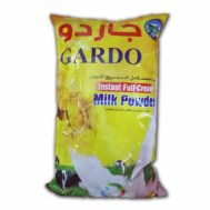 Gardo Instatnt Full Cream Milk Powder