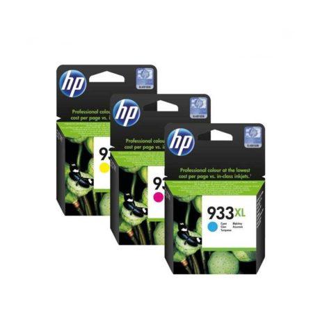 HP 933XL High Yield Ink Cartridge HP 933XL High Yield Ink Cartridge