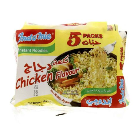 Indomie-Instant-Noodles-Chicken-Flavour-5-Packets