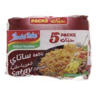 Indomie-Satay-Flavour-Fried-Noodles-80g-x-5-Pieces