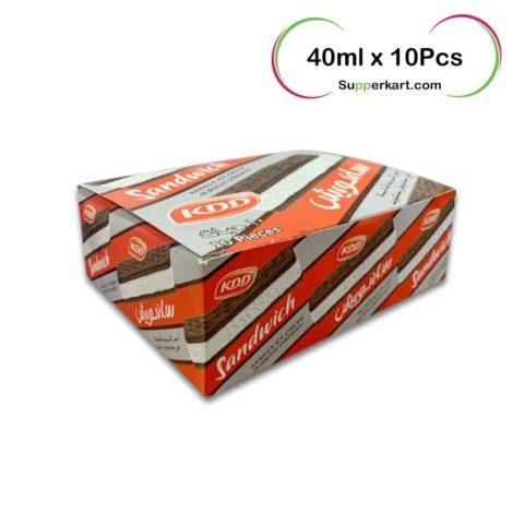 KDD-Sandwich-Ice-Cream-40ml-x-10Pcs