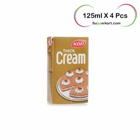 KDD Thick Cream Kdd Thick cream