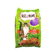 Supperkart Qatar online grocery store Kitekat™ Mackerel Dry Cat Food 1