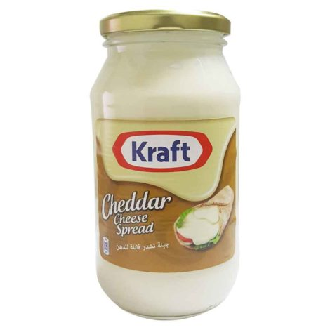 Kraft-cheddar-cheese-spread-500g