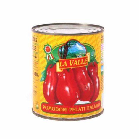 La Valle Tomatoes La valle tomatoes 1