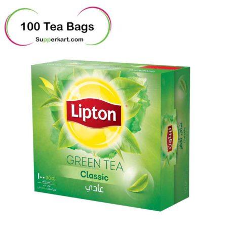 Lipton-Green-Tea-Classic-100-Teabags