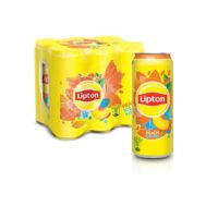 Lipton-Ice-Tea-Peach-320mlx6Pcs