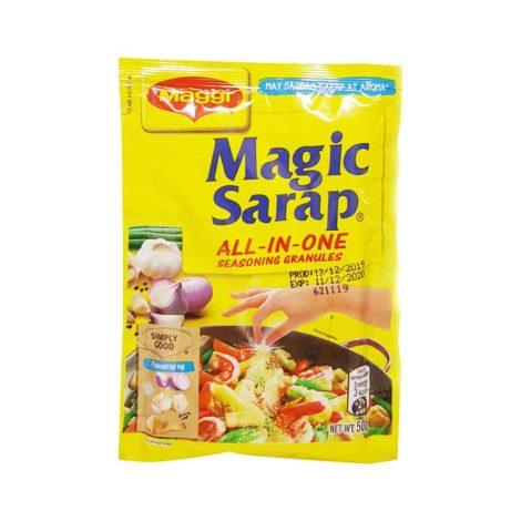 Maggi Magic Sarap All-In-One Seasoning granules