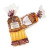 Baladna Mozzarella Cheese Multicereal wholemeal bread TH