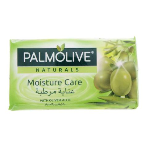 Palmolive-Natural-Soap-Aloe-&-Olive-170g