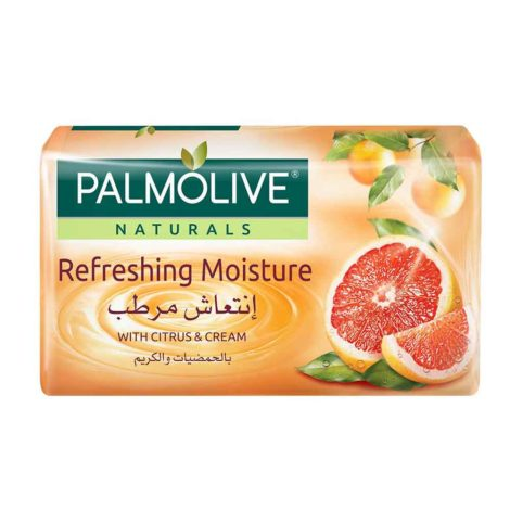 Palmolive Bar Soap Palmolive Soap Citrus Cream 150g
