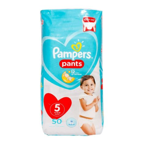 Pampers-Diaper-Pants-Size-5-12-18kg-Junior-50-Count