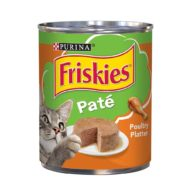 Purina-Friskies-Poultry-Platter-Classic-Pate-Cat-Food-368-Gm