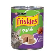 Purina-Friskies-Wet-Can-Pate-Turkey-&-Giblets-Cat-Food-368-Gm