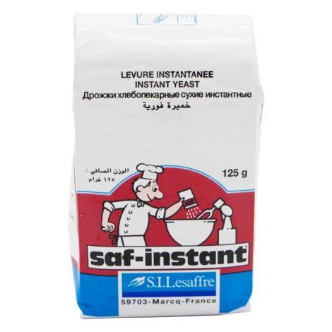Saf Instant Yeast Saf Instant Yeast 125g