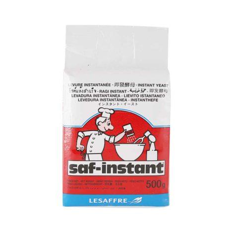 Saf Instant Yeast Saf Instant Yeast 500g