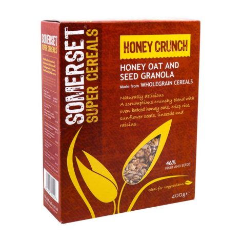 Somerset-Super-Cereals-Honey-Crunch-400g