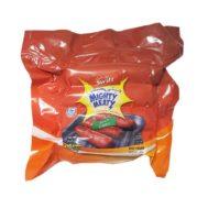 Supperkart Qatar online grocery store Swift Mighty Meaty Chicken Hotdog 1