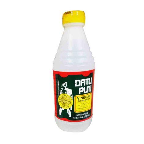 Datu Puti Cane Vinegar Vinegar 385 ml