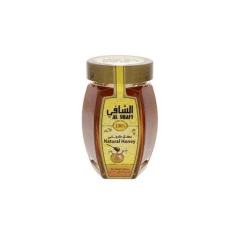 Al-Shafi--250