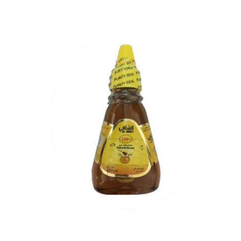 Al Shafi Honey Al shafi 227g tube