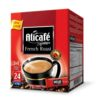 Alicafe Signature French Raost 3 in 1 Instant Coffee Alicafe power root sIGNATURE 24 X 25G