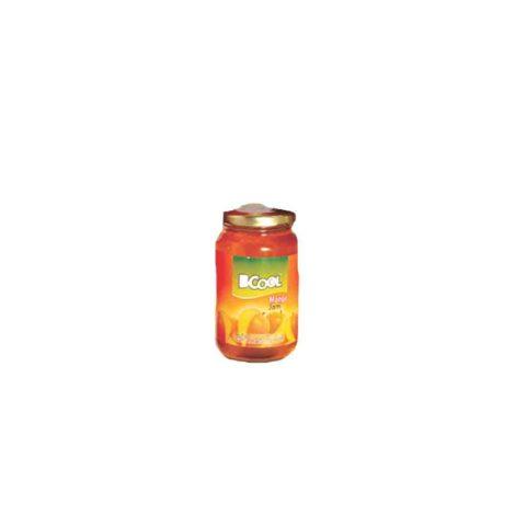 Bcool Fruit Jam Bcool mango 1