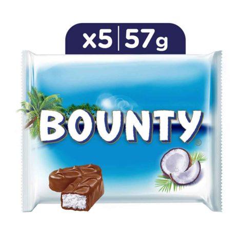 Bounty-Minis-Milk-Chocolate-Mini-Bars-57g-x-7Pcs
