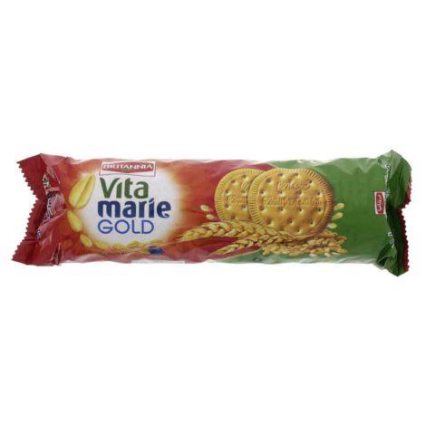 Britannia Vita Marie Gold Tea Time Biscuits