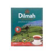 Dilmah Tea 100 Bags