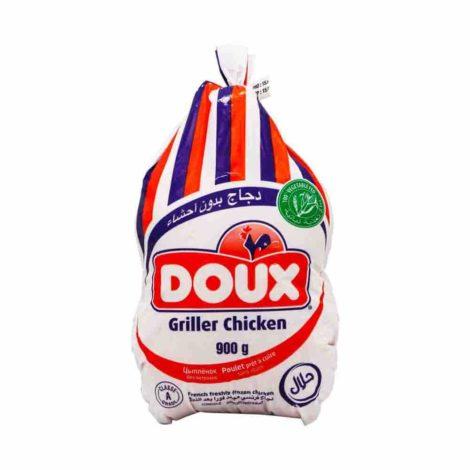 Doux Griller Chichen 900g
