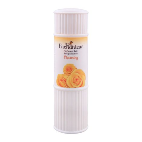Enchanteur Talc Enchanteur Charming Talcum Powder
